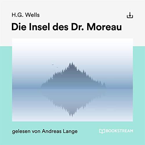 Die Insel des Dr. Moreau Titelbild