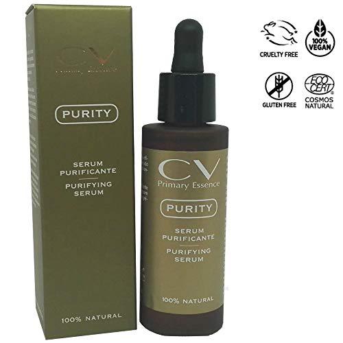 CV Primary Essence PURITY Sérum Purificante 30 ml