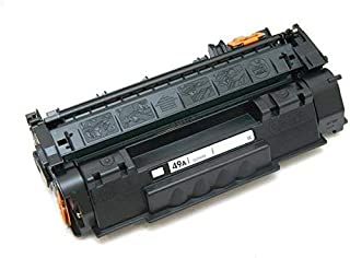 Compatible Laser Toner Cartridge 49A (Q5949A) for LaserJet PRO: 1320/1320n/1320nw 1320/P2015
