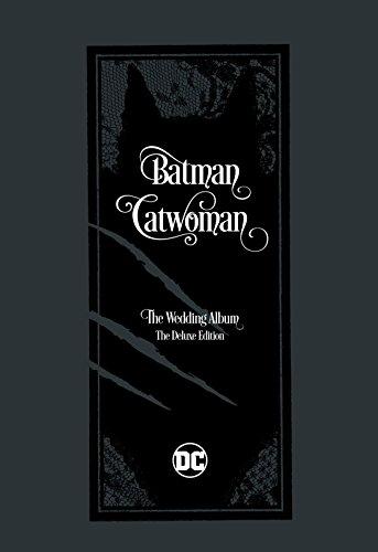 Batman/Catwoman: The Wedding Album - The Deluxe Edition