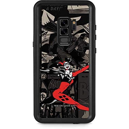 41omyXODftL Harley Quinn Phone Case Galaxy s9 plus