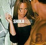 Songtexte von Shola Ama - In Return