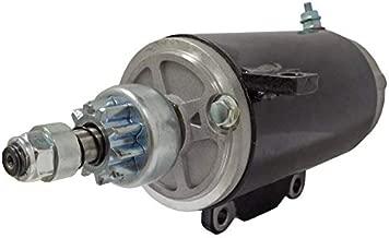 Best 70 hp johnson starter Reviews