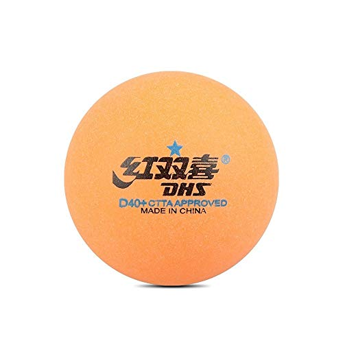 Great Features Of HUIJUNWENTI One Star Table Tennis, Ball Machine Use, Home, Training Ball, Table Te...