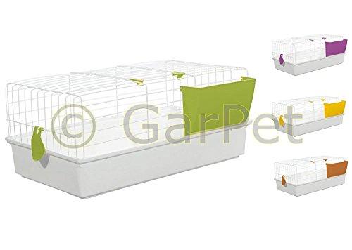 Kaninchenkäfig Hasenkäfig Meerschweinchen Hasen Kaninchen Käfig Stall 70