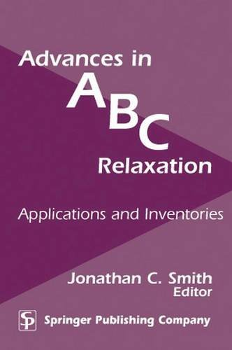 Smith, J:  Advances in ABC Relaxation: Applications and Inventories