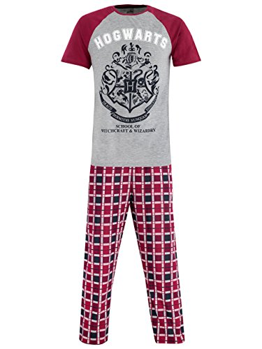 Harry-Potter-Mens-Hogwarts-Pyjamas