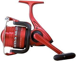 comprar comparacion Lineaeffe Carretes de Pesca Ocean Master Embobinado 8000 Spinning Barco