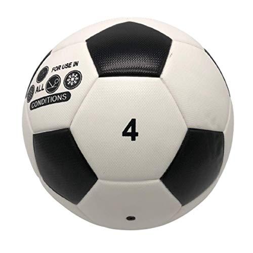 Balones de fútbol de competición- Fútbol Juvenil Fútbol UEFA Champions League Talla 4,6,NO-4