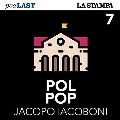 L'Internazionale Populista (Pol-Pop 7) copertina