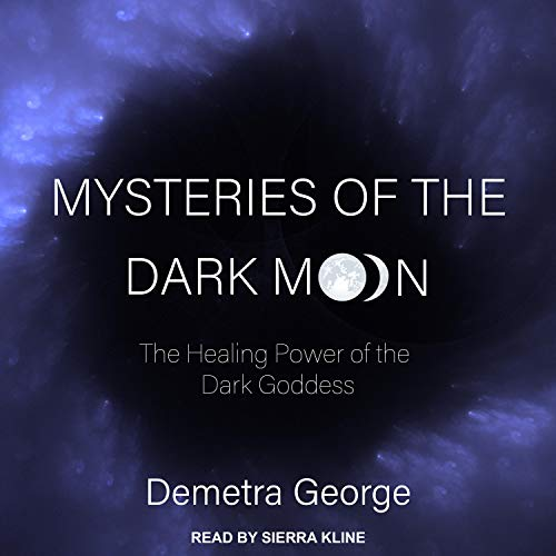 Mysteries of the Dark Moon cover art