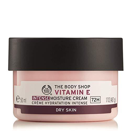 The Body Shop Vitamin E Intense Moisture Creme 50ml