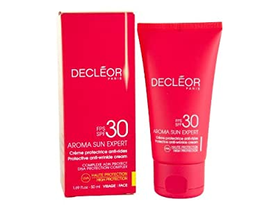 Decleor Protective Anti Wrinkle Cream 50ml for Her from Aroma Sun Expert