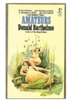 Amateurs 0671812467 Book Cover