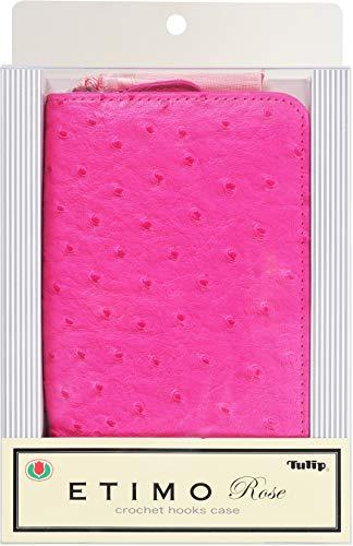 Tulip Needle Company Tulip Etimo Rose Crochet Hook-Size 7.5//4.5mm