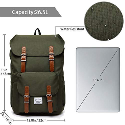 Vaschy Outdoor Hiking Waterproof Rucksack