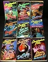 Christopher Pike Books Set