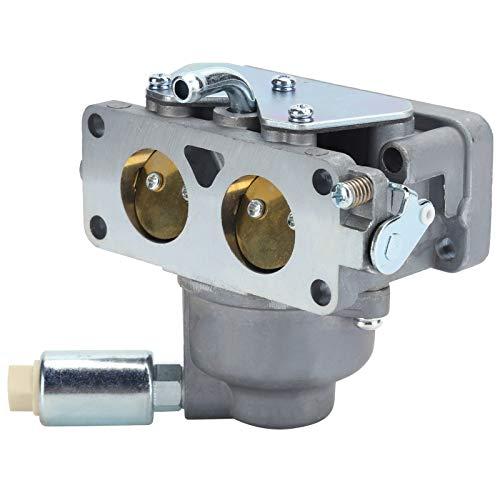 Germerse Carburateur, carburateur de débroussailleuse léger de Remplacement fiable, résistance à l'usure pour Tondeuse à Gazon