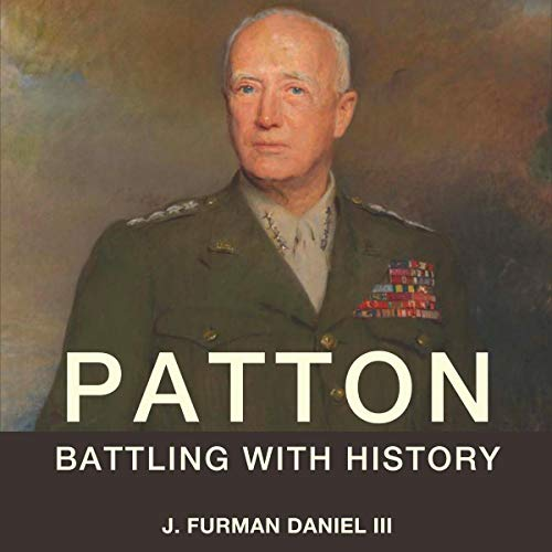 Patton: Battling with History  By  cover art