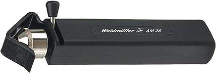 Weidmüller Kabelentmanteler Geeignet für PVC-Rundkabel, Flachkabel, UTP-Datenkabel, STP-Datenkabel B00MY0GA7Q B00MY0GA7Q B00MY0GA7Q | König der Quantität  76abce