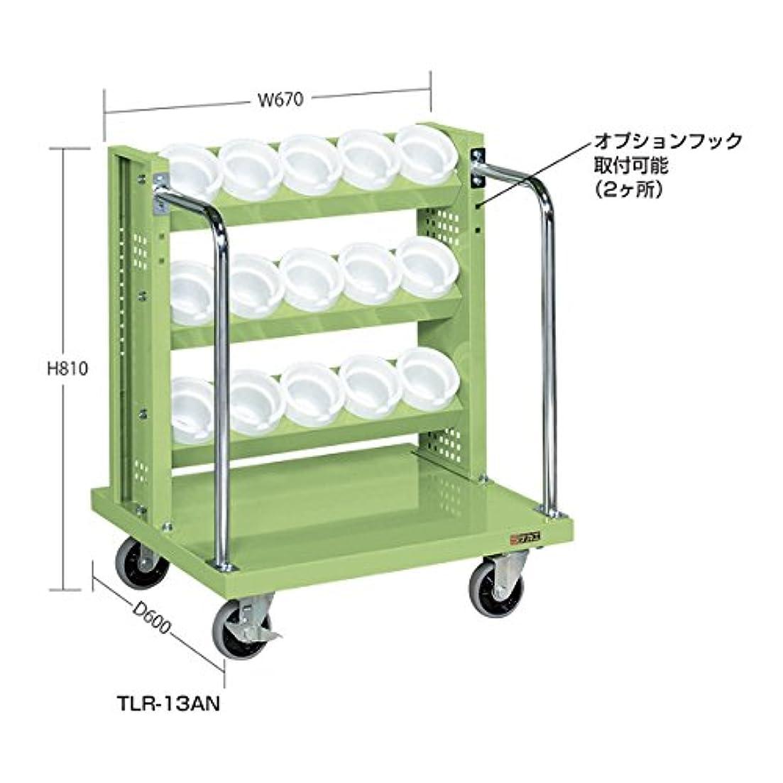 甘くする自動的に検出器ツーリングワゴン TLR-13AN