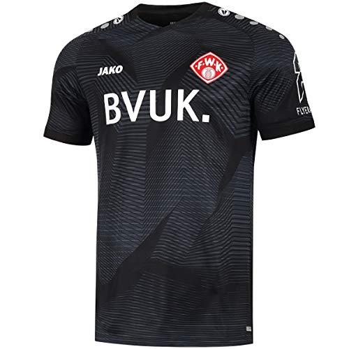 JAKO Würzburger Kickers Away Trikot KA - XL