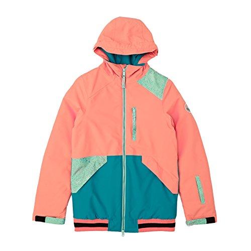 O'Neill Kinder Snowboard Jacke Gloss Jacket Girls