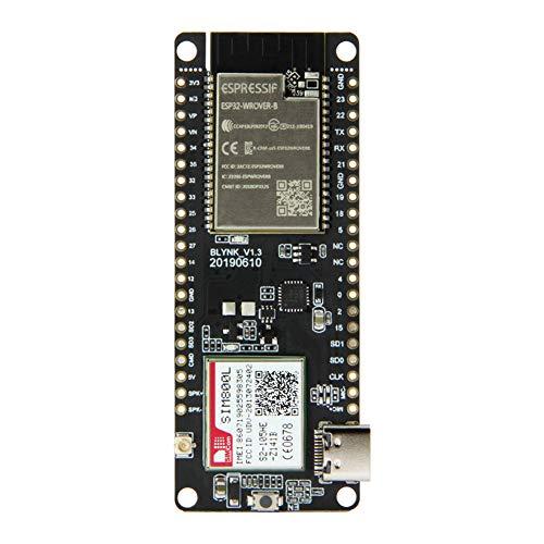 BeesClover TTGO T-Call V1.3ESP32 modulo di Comunicazione Wireless FPC Antenna SIM Card modulo SIM800L