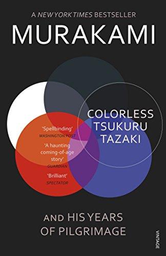 Colorless Tsukuru Tazaki and His Years of Pilgrimageの詳細を見る