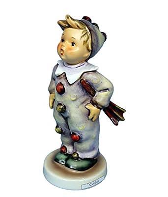 store51.com Hummel Figurine Carnival - Final Issue - Goebel - Boy Clown