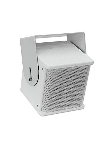 OMNITRONIC LI-105W Lautsprecher Wand weiß