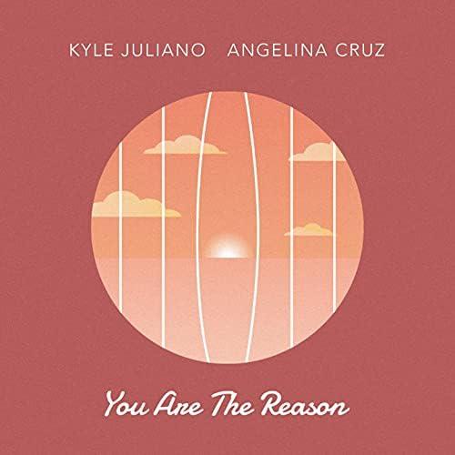 Kyle Juliano & Angelina Cruz