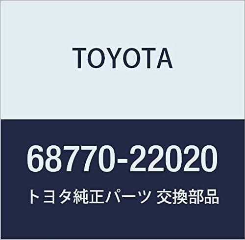 Toyota Department store 68770-22020 Popular Door Assembly Hinge