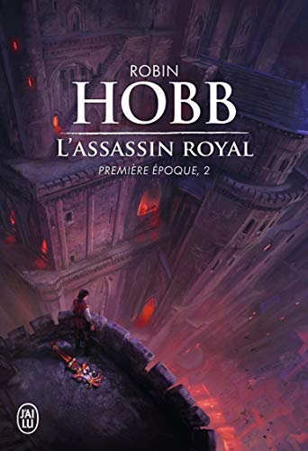 L'Assassin royal (Tome 2-Première époque)