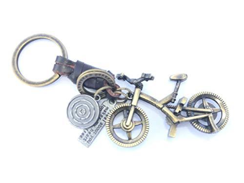 Schlüsselanhänger Fahrrad Herren...