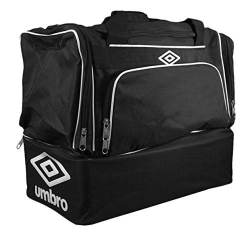 UMBRO große Sporttasche mit extra Bodenfach P-Bag
