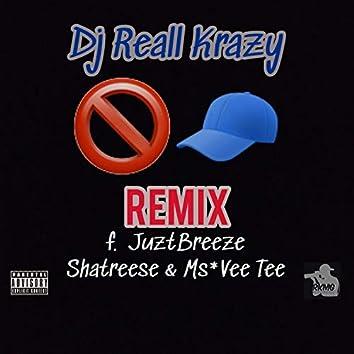 No Cap (feat. JuztBreeze, ShaTreese & Ms Vee Tee)