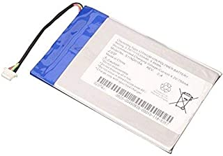 Original OEM Lico S11ND018A Replacement Battery MLP305787 for Barnes & Noble Nook Simple Touch BNRV300 BNTV350