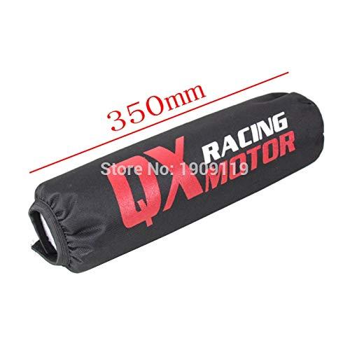 35cm Achterschokdemper Wrap Cover voor CRF YZF KTM KLX Dirt Bike Motorcycle ATV Quad Motocross