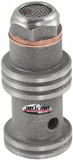 Tuff Stuff 5556 Power Steering Low Pressure Valve 850 PSI For Saginaw Pumps Must