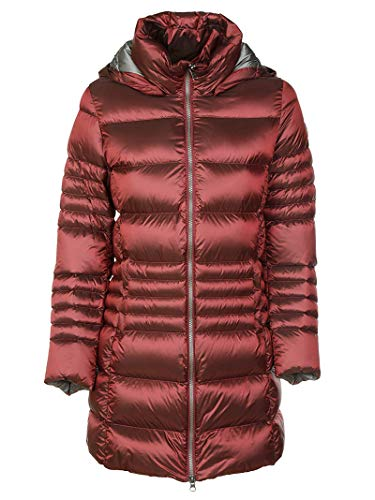 Luxury Fashion | Colmar Originals Dames 22897QD416 Bordeaux Polyamide Mantels | Herfst-winter 19