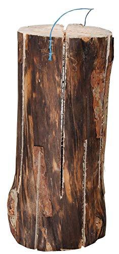 Esschert Design Esschert Design Schwedenfeuer, Baumfackel, Größe M, ca. 50 cm hoch