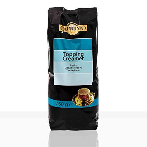 Caprimo Topping Creamer 750g