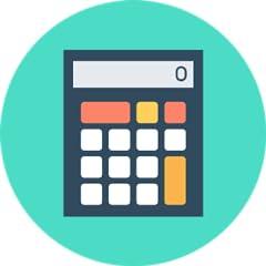 Handy Scientific Calculator