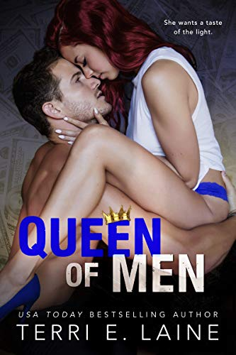 Queen of Men (King Maker Book 2)