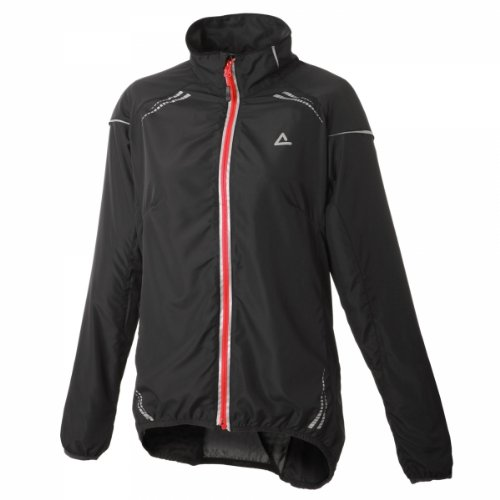Dare 2b Dames Blown Away licht reflecterende windshell