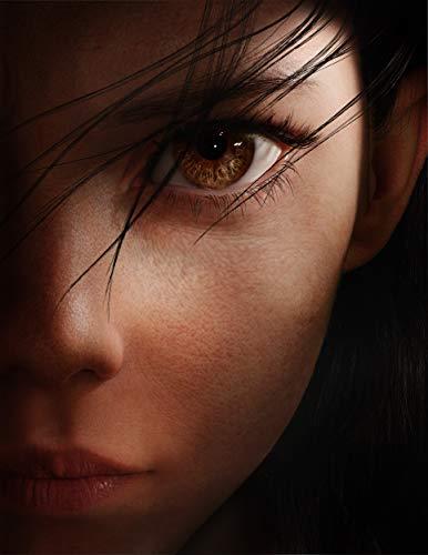 newhorizon Filmposter Alita Battle Angel, 43,2 x 55,9 cm, keine DVD