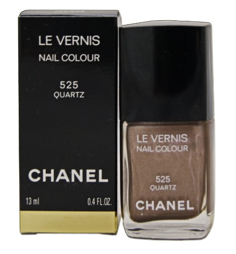 Chanel Le Vernis Nail Colour – 13 ml, Nr. 525 Quarz