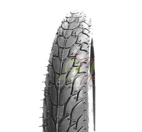 ECOVELO 1 Copertone 16 x 1.75 (44-305) per Bici Bambino | Pneumatico Stradale Nero in Gomma Bike Bicicletta