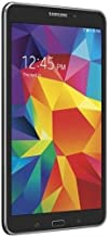 Samsung Galaxy Tab 4 4G LTE Tablet 8-Inch 16GB - Black (Verizon Wireless) (Renewed)